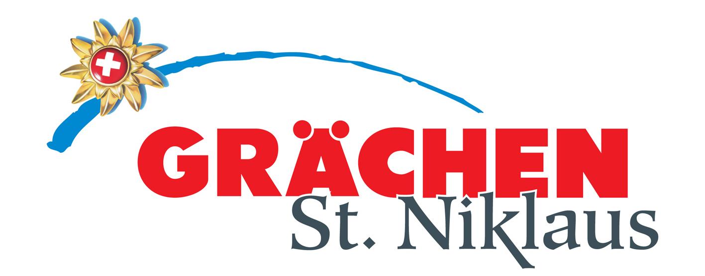 Logo Grächen